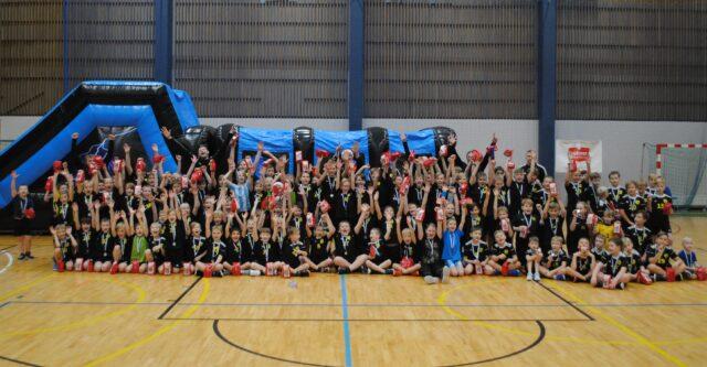 HC Tallinna noorte treeningajad märtsis