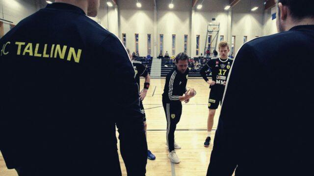 HC Tallinn sai eurovastaseks Leedu meistri